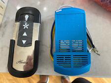 Hunter Geniune Replacement Handheld Ceiling Fan Remote Control K6266-01