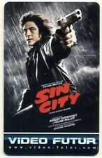 VIDEO FUTUR collector  SIN CITY    (293)   2000 EX