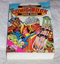 OVERSTREET COMIC BOOK PRICE GUIDE No 28 Fine+ SC 1998 Good Girl Art R