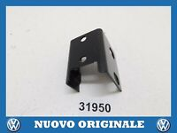 SUPPORTO SINISTRO PARAURTI POSTERIORE REAR BUMPER CARRIER LEFT AUDI 80/90