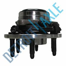 Front Wheel Hub and Bearing for 2003-2005 Chevy Astro GMC Safari 2WD ABS