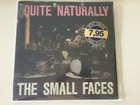 12' LP Quite Naturally the small faces