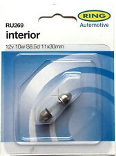 Mitsubishi L200 Interior Light Bulb 1987-2003 (LB269)