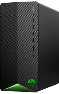 HP Pavilion Gaming TG01 AMD Ryzen 5 4600g 16GB ram ddr4 512gb ssd nvme