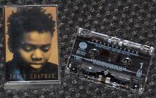 Cassette Audio Tracy Chapman - Talkin' bout a revolution K7