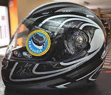CASCO VEMAR VSS 231 MIDAS BOOMERANG TG XL MOTORCYCLE SCOOTER FULL FACE HEMET