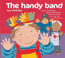 Songbooks - The Handy Band: Supporting personal, social and emotional...