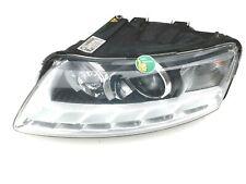 2009-2011 AUDI A6 DRIVER Headlight Head Light Composite XENON HID 4F0 941 003