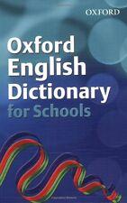 Oxford English Dictionary for Schools,Hachette Children's Books