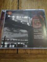 Audio CD. Misc. Gershwin Piano Concertos.