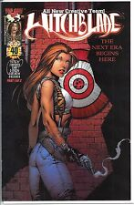 "Witchblade #40 (2000) NM to NM+ ""Variant Cover""  Veitch/Jenkins/Cha"