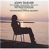 Sir John Tavener - Tavener: Ikon of Light; Funeral Ikos; The Lamb (2001)
