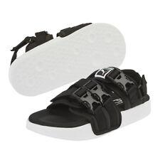 Puma Leadcat YLM Sandal Casual Shoes Unisex Summer Shoes Size US 4-11 Black