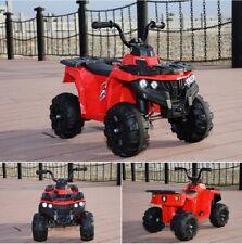 Kinder Elektro Quad Kinderfahrzeug Kinderquad ATV 6V