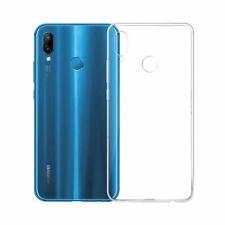 Huawei P20 Lite Handy Hülle Soft Case Schutzhülle ultra slim Cover transparent
