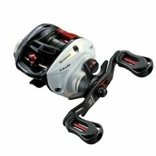 Megabass Lauda 72R Limited Edition right 12lb/40-80m casting reel F/S from Japan