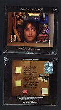 PAOLO CECCHIN CD ALBUM NEL MIO MONDO - CARDBOARD SLEEVE