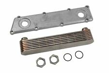 Cadillac GM OEM 97-01 Catera-Engine Oil Cooler 93176626