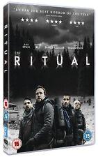 The Ritual [DVD]