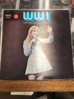 Lulu! Original Vinyl Record LP SPC-3237 F-753