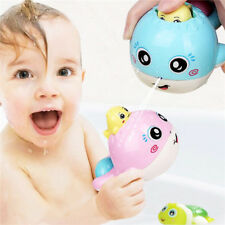 Blue Bath Toy Kids Toy Abs As Shown Gun Water Interaction Children's Products Qk