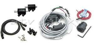 Dyna S Electronic Ignition Coils Wires Honda CB500 CB550 CB750 1969-1978 Dynatek