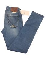 Jeans ROY ROGERS Uomo , Mod. 529 SABA , Nuovo e Originale , SALDI royrogers