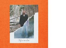 Justin Timberlake - Man of the Woods - New Double Vinyl LP