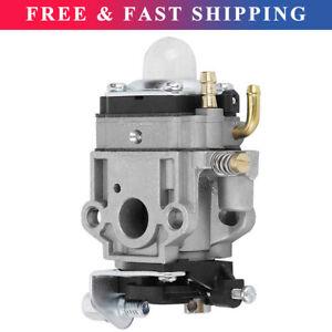 Carb Carburetor For Florabest FBS 43A1 FBK 4B2 PBK 4 A1 PBS 2 A1 Brush Cutter