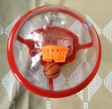 Leanmio Fidget Handheld Basketball Game with Lights & Sounds
