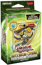Yu-Gi-Oh Structure Deck - Maximum Crisis Special Edition 1st Edition English