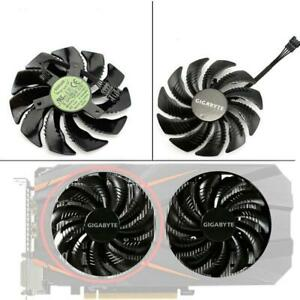 T129215SU / PLD09210S12HH Graphics Card Cooling Fan for Gigabyte GTX 1060 1070!