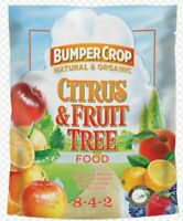 Bumper Crop Citrus & Fruit Tree Fertilizer