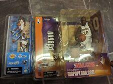 MacFarlane NBA Gary Payton figure lot