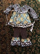 Dress Skirt Pants Shirts Pullover outfits Pj's 2T Girls cloths Lot 15pc
