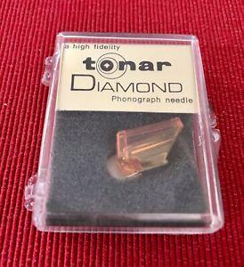 tonar Diamond Phonograph needle 940