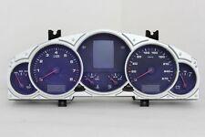 7L5920875C Table Clocks Tachometer Porsche Cayenne 2009-2014 100% Original