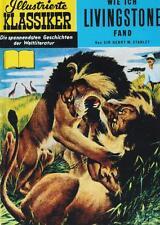 Illustrierte Klassiker HC 6 (Z0), Hethke