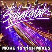 "More 12"" Mixes, Shakatak CD | 5036436087822 | New"