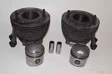 BMW Airhead R60/6 1974 Engine Cylinder and Piston Set  R50 R60 R69 R75 R90 Jug