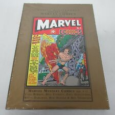Marvel Masterworks : Golden Age Marvel Comics - Volume 3 (2008, Hardcover) NEW