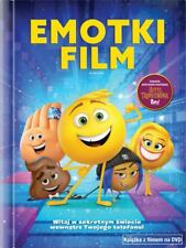 Emotki. Film  DVD POLISH  Shipping Worldwide