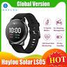 Haylou Solar LS05 Smart Watch 1.28'' Fitness Bracelet Nano TPU Screen Films M4L0