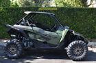 2021 Yamaha YXZ1000R SS XT-R