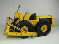 Nylint #1900 Tournatractor 1954 and 1955 Vintage Metal Tractor