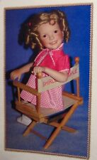 Shirley Temple Shirley Takes Five Danbury Mint Jeanne Singer Doll w/ Box