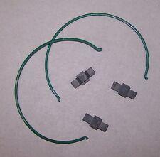 Tremec T56 3rd/4th Gear Solid Billet Keys & Springs Upgrade New Set *HT34BKS