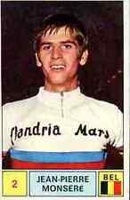 JEAN PIERRE MONSERE MARS Cyclisme ciclismo Cycling Cyclist Chromo Tour de France