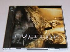 CD - EYEFEAR - 9 Elements of inner vision + DVD