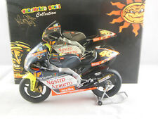 Minichamps 122 990086 SQUADRA APRILIA 250CCM GRAND PRIX RACING no. 46 V ROSSI